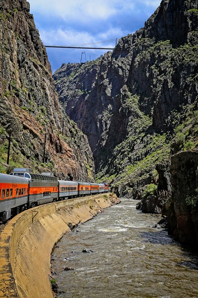 Royal Gorge Railroad