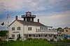 Tuckerton Replica Lighthouse