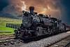 Locomotive 484