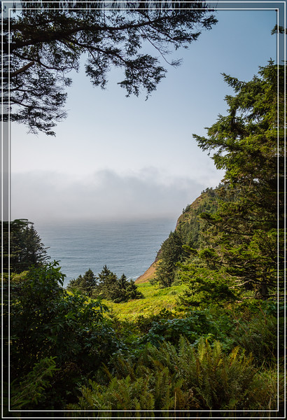 Neahkahnie Viewpoint