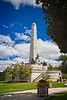 Oak Ridge Cemetery - Lincoln Tomb