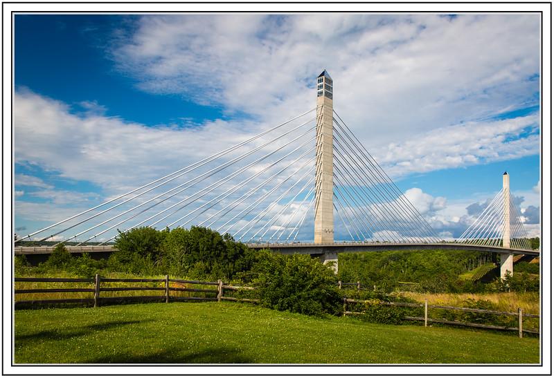 Penobscot River Bridge