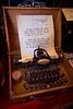 Early Typewriter
