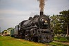 Steam Locomotive #3415