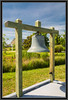 Piney Point Lighthouse Bell