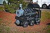 Novelty Locomotive