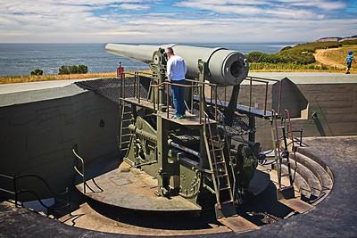 Battery Gun