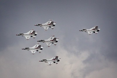 Thunderbird Practice