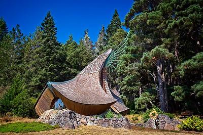 Very Unique Architecture