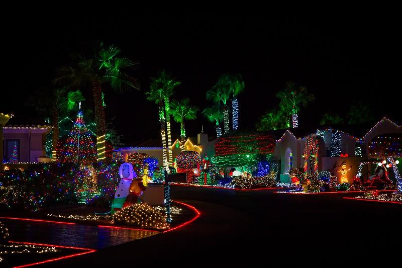 Rick's POTD  -  Christmas Decorations