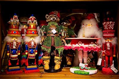 Christmas Nick-Nacks