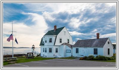 Marshall Point Light Station