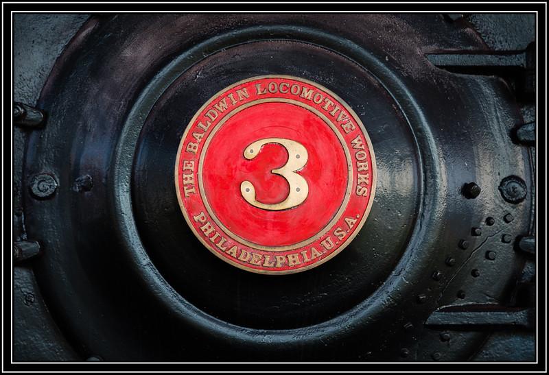 Duluth & Iron Range RR No. 3