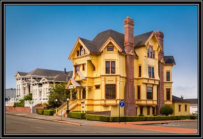 Victorian Architecture 🏠