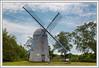 Prescott Farm - Robert Sherman Windmill