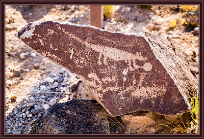 Petroglyph National Monument NPS