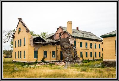 Fort Hancock
