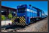 Locomotive Number 1000