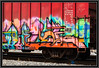 Train Graffiti Review