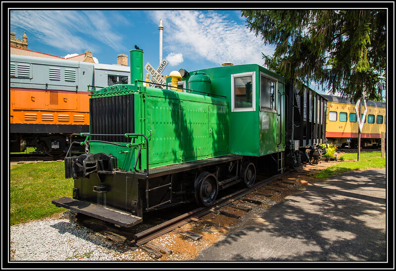 Plymouth Switcher