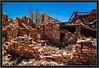 Kinishba Ruins - Site 1