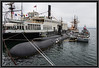 Submarine - USS Dolphin