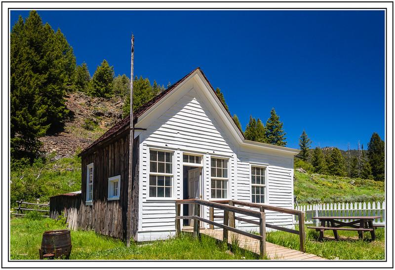 Pfeiffer Residence