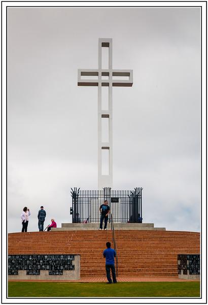 Mt Soledad National Veterans Memorial