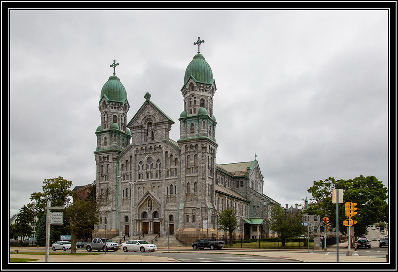 St. Anne Parish & Shrine
