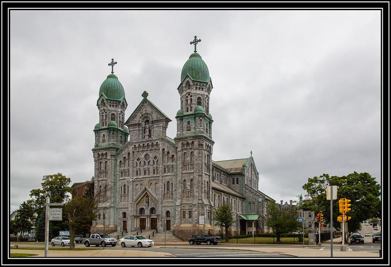 St. Anne Parish & Shrine