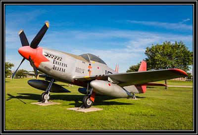 P-51D - Ducess Arlene