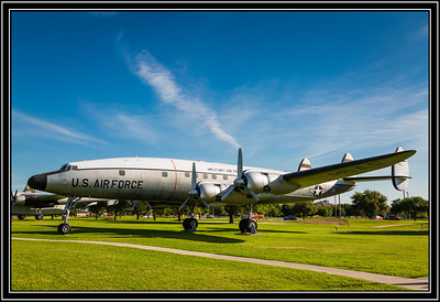 Lockheed C-121 Constellation