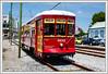 RTA Trolley 462