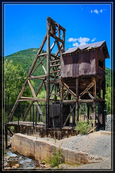 Atlantic Cable Mine