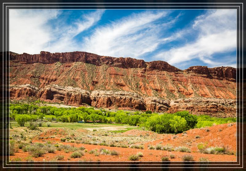 Moab, UT - Area - 2015