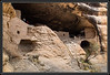 Gila Cliff Dwellings