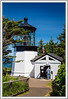 Cape Meares State Park - Cape Meares Lighthouse