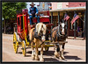 Stagecoach is Still in Service