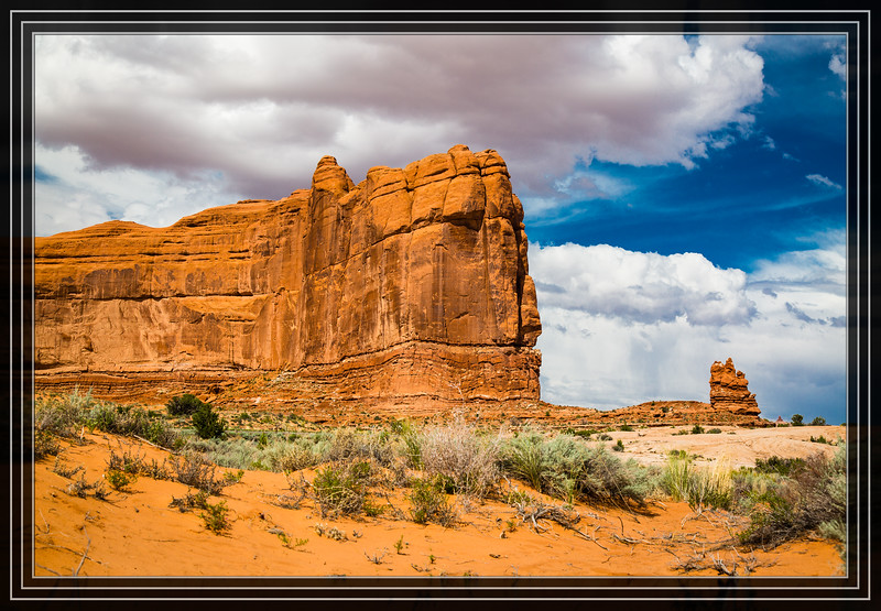 Moab, UT - Arches NP - 2015