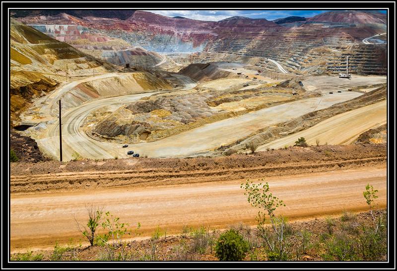 Chino Mine