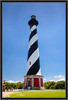 Cape Hatteras Light Station