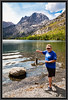 Fishing June Lake