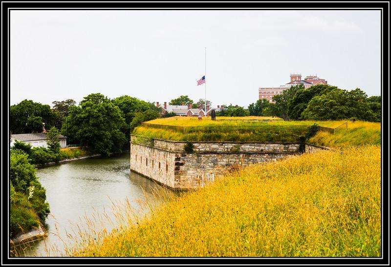Ft. Monroe National Monument