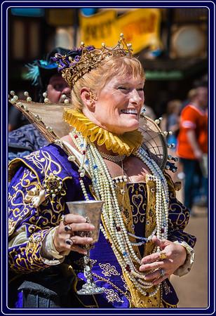 Queen Beatrice