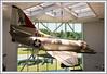 Naval Museum of Naval Aviation - Douglas A-4 Skyhawk