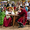 "Eat, Drink and be Merry with Friends and Family. The Spirit of Thanksgiving...        <a href=""http://www.rickwillis-photos.com/Events/Renaissance-Festivals-2/i-F7zwBnT"" target=""_blank""> Link to Photo  Without Frame </a>            Thank You for Making this Daily Photo Tied for  the #1 Pick on 11-27-2014"