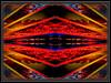 "Phoenix Sunsets Layered and Mirrored  </font> <a href=""http://www.rickwillis-photos.com/Portfolio/Best/Hidden-Photos-Without-Frames/26709550_DZD78d#!i=2305093626&k=R5kZKMf""> <font color=""Red""> Link to Photo Without Frame </a> </font>"