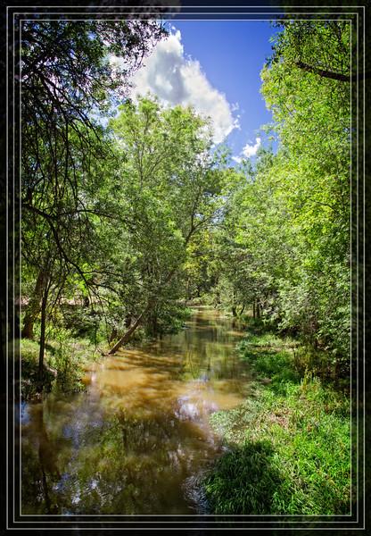 Granite Creek
