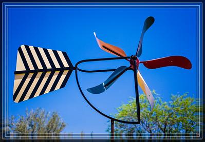 Wind Vane