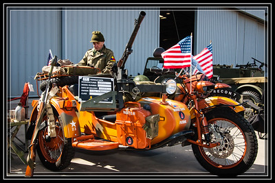 2007 Ural     Other Military Vehicles Here       Link to Photo Without Frame